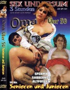 DVD-OMA UBER 50