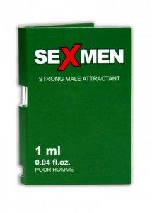 Feromony-Sexmen 1ml.