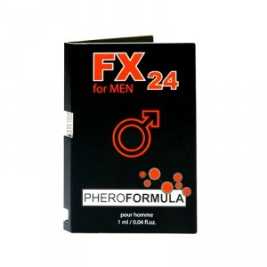 Perfumy FX24 for men, 1 ml