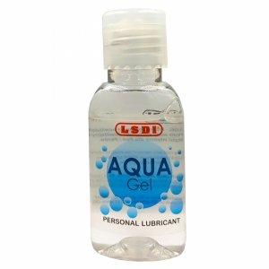 Aqua gel lubrykant 30ml