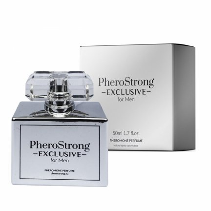 PheroStrong EXCLUSIVE for Men 50ml