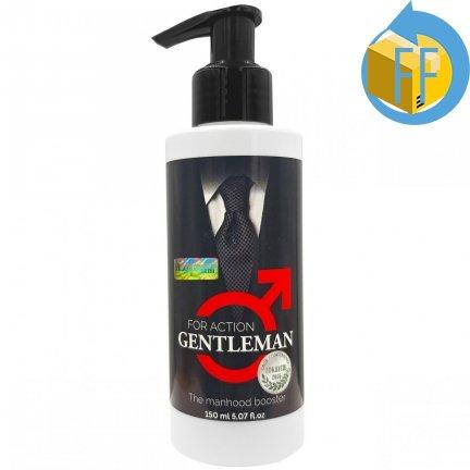 Potency Gentelmen 150ml