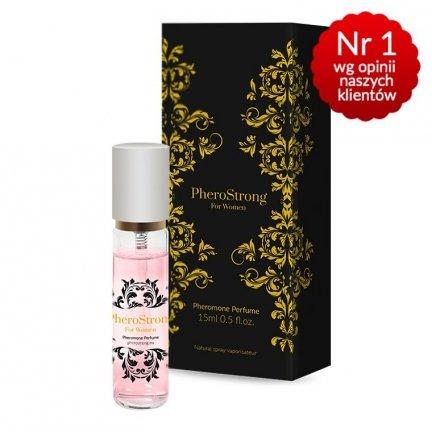 10x Perfumy podniecające mężczyzn +feromony 15ml DAMSKIE