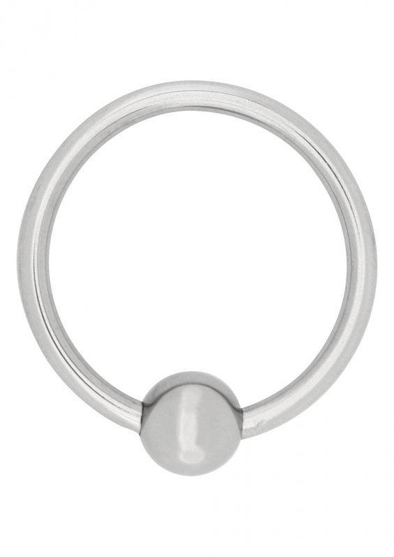 Pierścień-ACORN RING 28MM