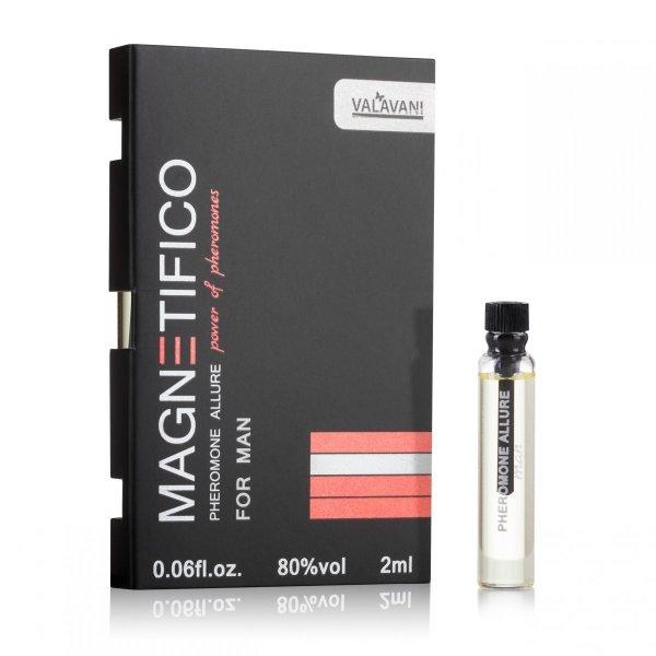 Pheromone ALLURE 2ml for man