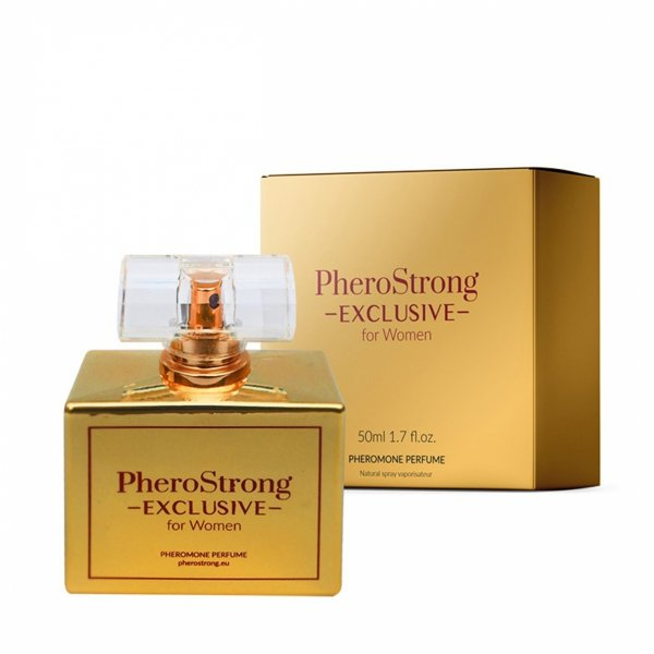 PheroStrong EXCLUSIVE for Women 50ml