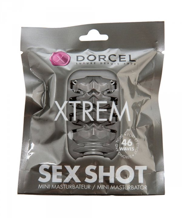 Marc Dorcel - Sex Shot Xtrem