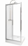 Drzwi wnękowe Stockholm DWJ 100x100