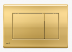 Przycisk złoty M275