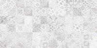 Płytka gresowa WALL CEMENTO PERTH PATCHWORK SHINY 60x30 cm