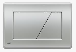 Przycisk chrom-mat M172