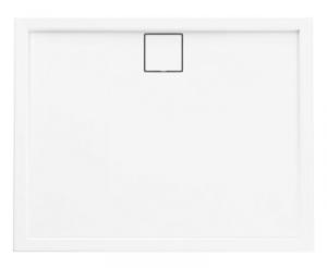 Brodzik prostokątny 80x100x5,5 Omega Stabilsound Plus