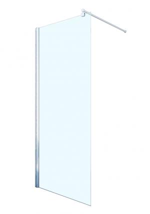 Ścianka prysznicowa DUSO 100
