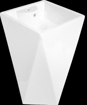 Umywalka wolnostojąca Sharp