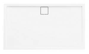 Brodzik prostokątny 80x120x5,5 Omega Stabilsound Plus