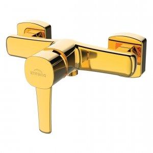 Bateria natryskowa Invena GLAMOUR gold BN-02-009
