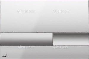 Przycisk chrom-połysk/mat M1743
