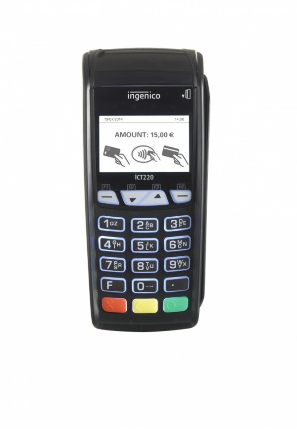Ingenico iCT220