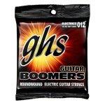 Struny GHS GBH Boomers Heavy 012-052 elektryk