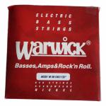 WARWICK 46301 M 5B struny do basu 5str. 045/135
