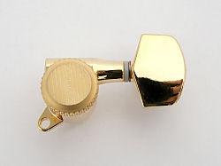 Klucze Blokowane Kluson  MBSL6LG  GOLD