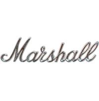 Logo Marshall  6 Gold