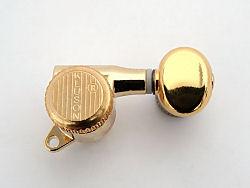 Klucze Blokowane Kluson  MBKL6LG GOLD