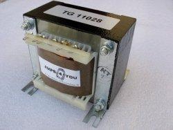 Transformator głośnikowy wyjściowy TG11028 4x6L6