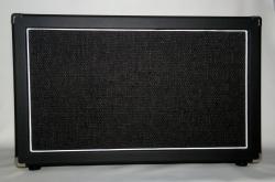 Obudowa do Kolumny BRZOZA 2x12  BLACK/BLACK