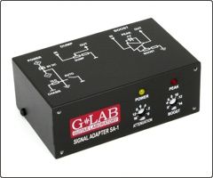 G-LAB Signal Adapter SA-1