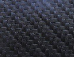 Tolex British Style Black CARBON  137X100