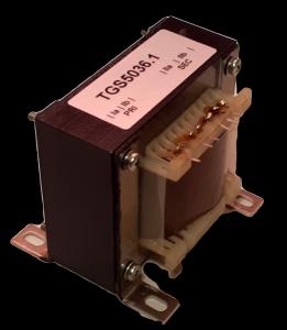 Transformator głośnikowy TGS5036.1 2x6L6 2xEL34