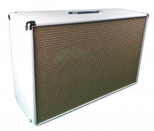 Obudowa Kolumny 2x12 TYP Bassman Fender