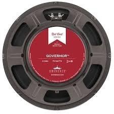 Eminence Governor A głośnik 75W 8 ohm gitarowy