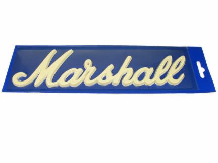 Logo Marshall 9 cali