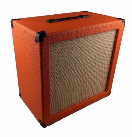 Kolumna 1x12 LEGEND V12 TYP ORANGE