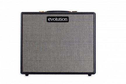 Kolumna gitarowa EVOLUTION 1x12  Lead 80