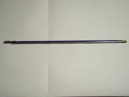 Dwustronny pręt regulacyjny gryfu L460mm M5