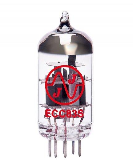 Lampa ECC83S JJ Electronic 12AX7