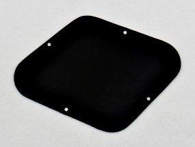 Płytka maskująca elektroniki Typ GIBSON Black