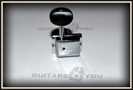 Klucz typ Kluson Vintage J55 6L Chrom środkowy 1szt.