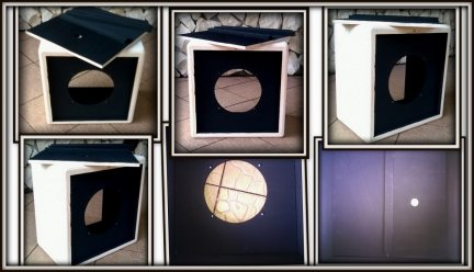 Obudwa Kolumny 1x10  + GRATIS