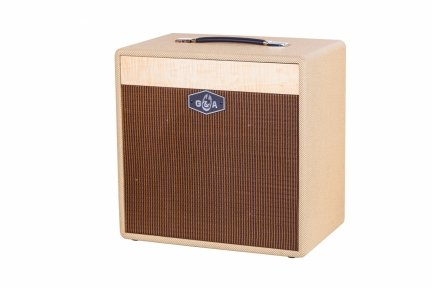 Obudowa kolumny 1x12 Exclusive TWEED