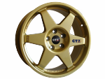 Felga GTZ Corse 8x18 2121 MAZDA 5x114,3 (replika SPEEDLINE Corse 2013)
