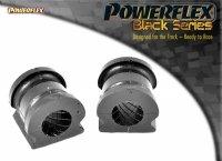 Tuleja poliuretanowa POWERFLEX BLACK SERIES Skoda Fabia 5J (2008-) PFF85-603-19BLK Diag. nr 3