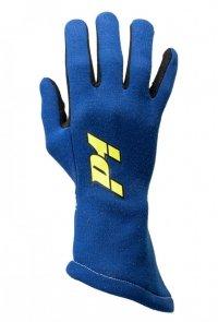 Rękawice P1 Advanced Racewear APEX (FIA)