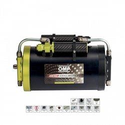 System gaśniczy OMP One Collection S