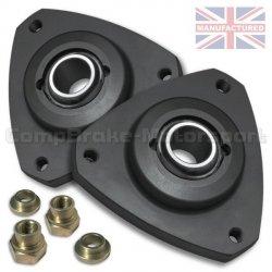 Górne mocowanie amortyzatora/Top Mount Compbrake Ford Focus regulowane