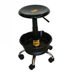 Krzesło dla mechanika OMP