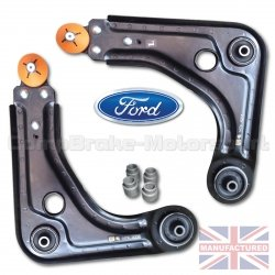 Wahacze Compbrake FORD FIESTA MK3/4, RS TURBO, XR2I & FORD KA